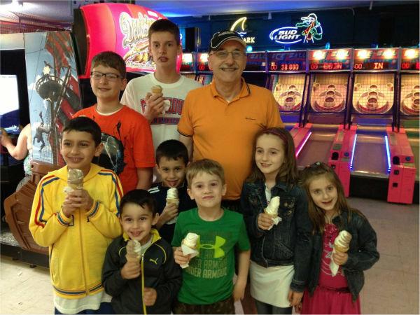 icecream gang